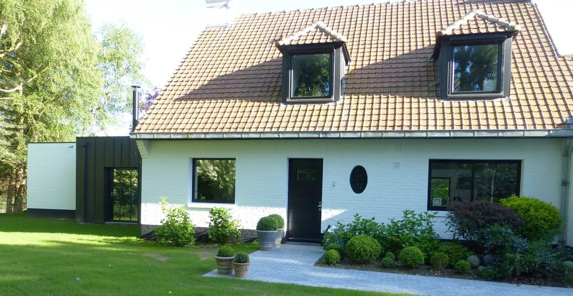 Extension de maison villeneuve d'Ascq
