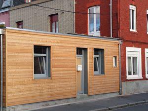 Construction d'une extension a lille maconnerie 225-300