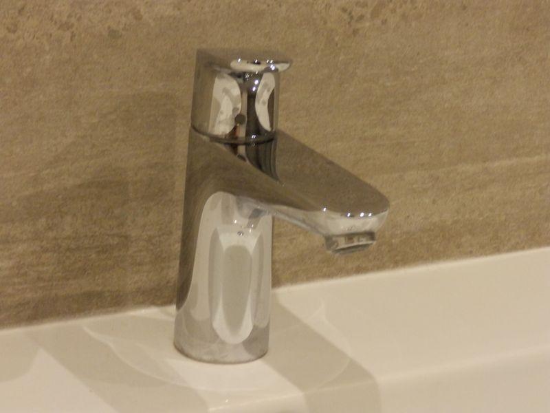 R novation d 39 une salle de bains lille ocordo travaux lille for Renovation sdb