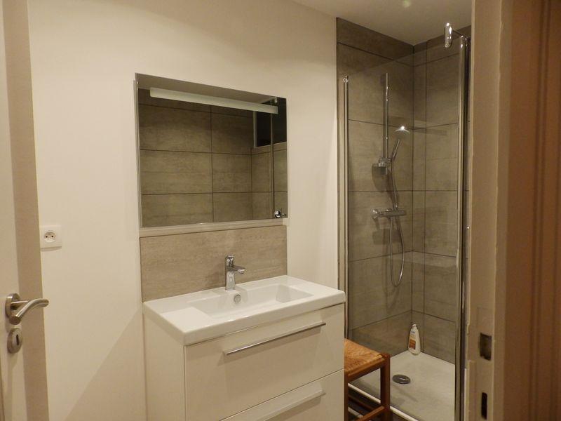 Rénovation dune salle de bains à Lille - Ocordo Travaux Lille