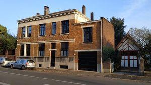 Société de rénovation à Croix - Travaux de rénovation Lille - Nord