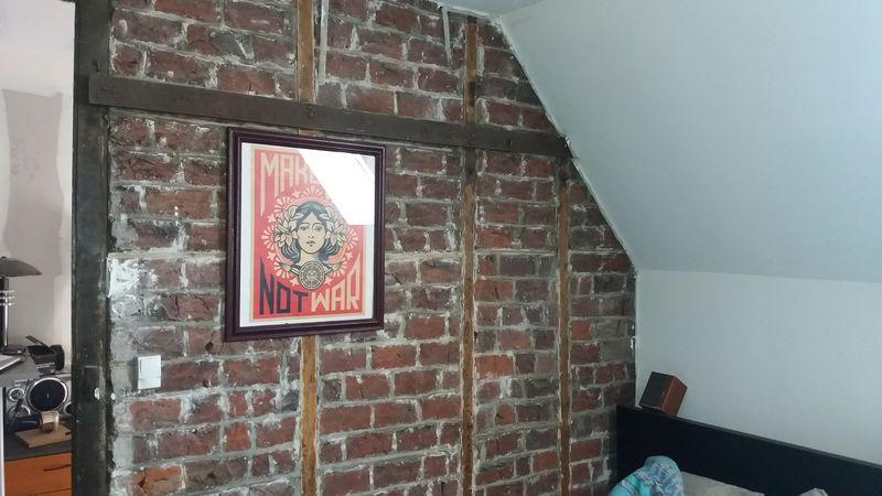 r novation compl te d 39 une maison ancienne lille ocordo travaux lille. Black Bedroom Furniture Sets. Home Design Ideas
