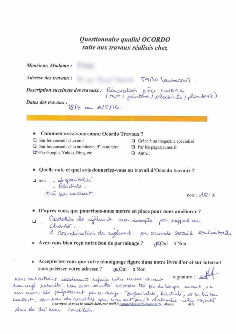 prix pose cuisine Déville-lès-Rouen