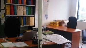 renovation bureaux a villeneuve