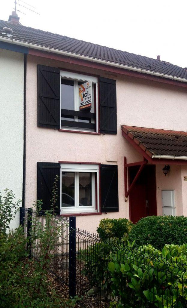 Rénovation globale maison Gondecourt