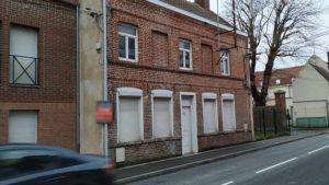Rénovation globale d'une maison à Gondecourt