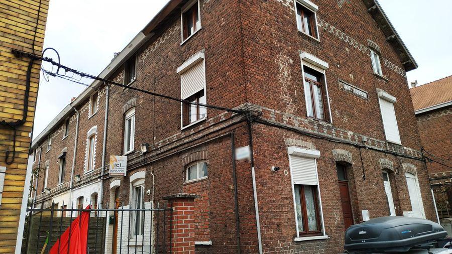 Démarrage d'un chantier de rénovation d'une maison sur le secteur de Lambersart