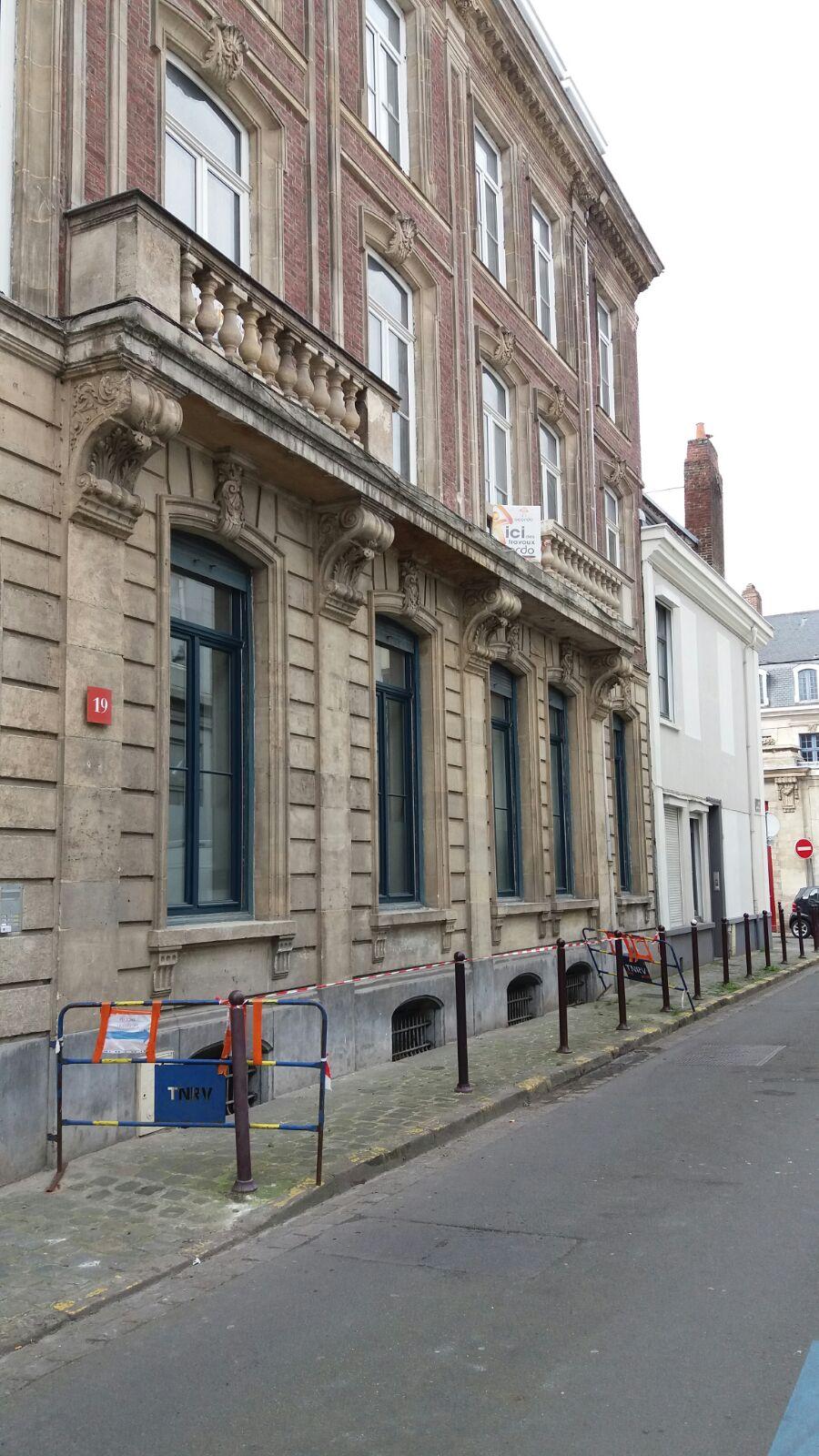 Entreprise Générale Du Batiment Lille actualitès - ocordo travaux lille