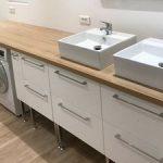 Rénovation d'une salle de bains à Lille Fives