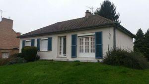 Travaux de rénovation intérieure dans une maison à Tressin