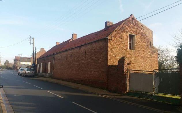 Création de deux logements dans une ancienne ferme à Moncheaux - entreprise de rénovation