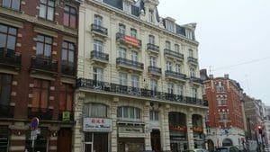 Rénovation d'appartement dans l'hyper-centre de Lille2