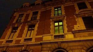 Rénovation d'un appartement à Armentières