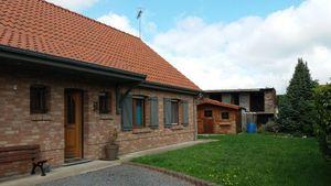 Rénovation intérieure de maison à Baisieux, dans le Nord