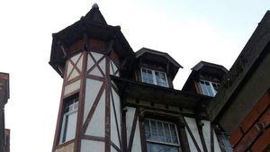 Rénovation de façade et de toiture à Roubaix