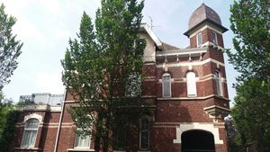 Projet de division de maison en différents logement à Roubaix