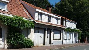 Estimatif pour la rénovation intérieure d'une maison à Roncq