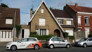 Projet de rénovation de maison complète et extension à La Bassée - près de Lille