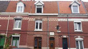 Travaux de rénovation de maison 1930 à Mons-en-Baroeul