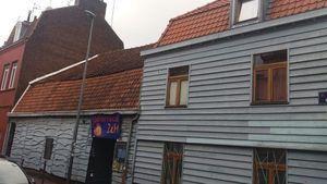 Travaux de rénovation et de construction d'extension sur Lille - Entreprise de rénovation - Entreprise générale de bâtiment