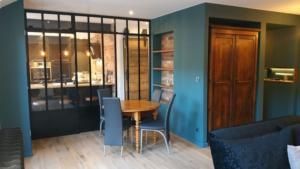Magnifique rénovation d'appartement à Lille