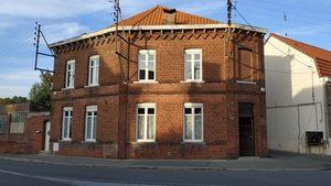 Rénovation complète à Gench
