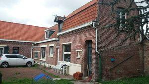 Aménagement de combles à Sainghin-en-Weppes - entreprise de rénovation de maison et d'appartement près de Lille
