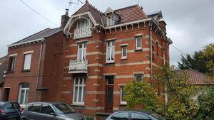 Travaux de rénovation et construction d'extension à Salomé près de Lille - Chiffrage du projet travaux