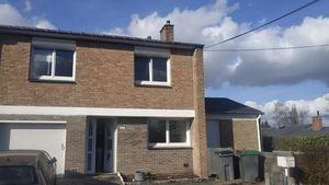 Entreprise de rénovation - Neuville-en-Ferrain - Création d'extensions et rénovation de maisons