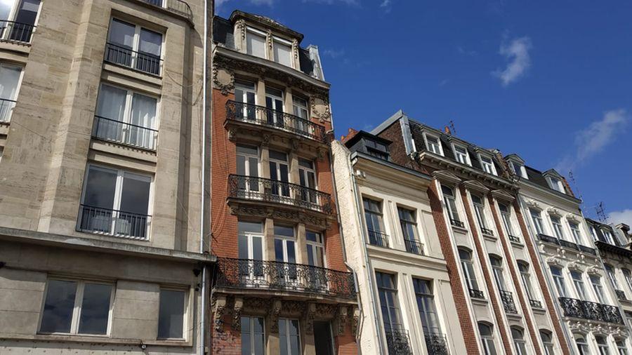 Estimatif pour des travaux de rénovation intérieur d'un appartement à Lille