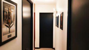 Rénovation complète d'un appartement à Villeneuve d'Ascq - Peinture, Menuiserie, Electricité