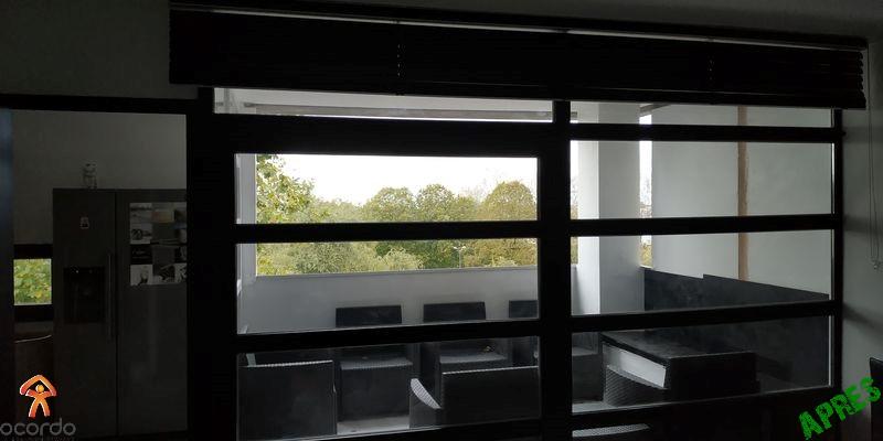 Rénovation vitrerie à Lille