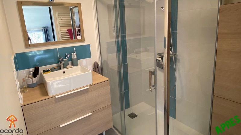 Rénovation de salle de bain à Lille