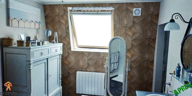 Rénovation intérieure à Lille