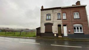 Chiffrage travaux pour la rénovation complète et la création d'extension de maison à Wannehain