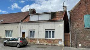 Estimatif pour rénovation complète d'une maison à Masny