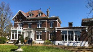 Chiffrage travaux pour une rénovation complète d'une maison