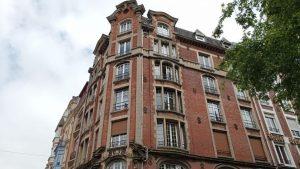 Chiffrage travaux pour rénovation d'un appartement à Lille