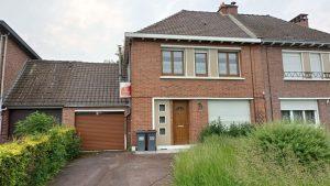 Chiffrage travaux pour la rénovation d'une maison à Marquette-les-Lille