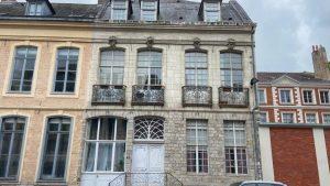 Estimatif travaux pour rénovation complète d'un appartement à Lille