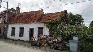 Estimatif travaux pour rénovation d'une maison à Seclin