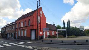 Travaux de rénovation d'un appartement à Phalempin